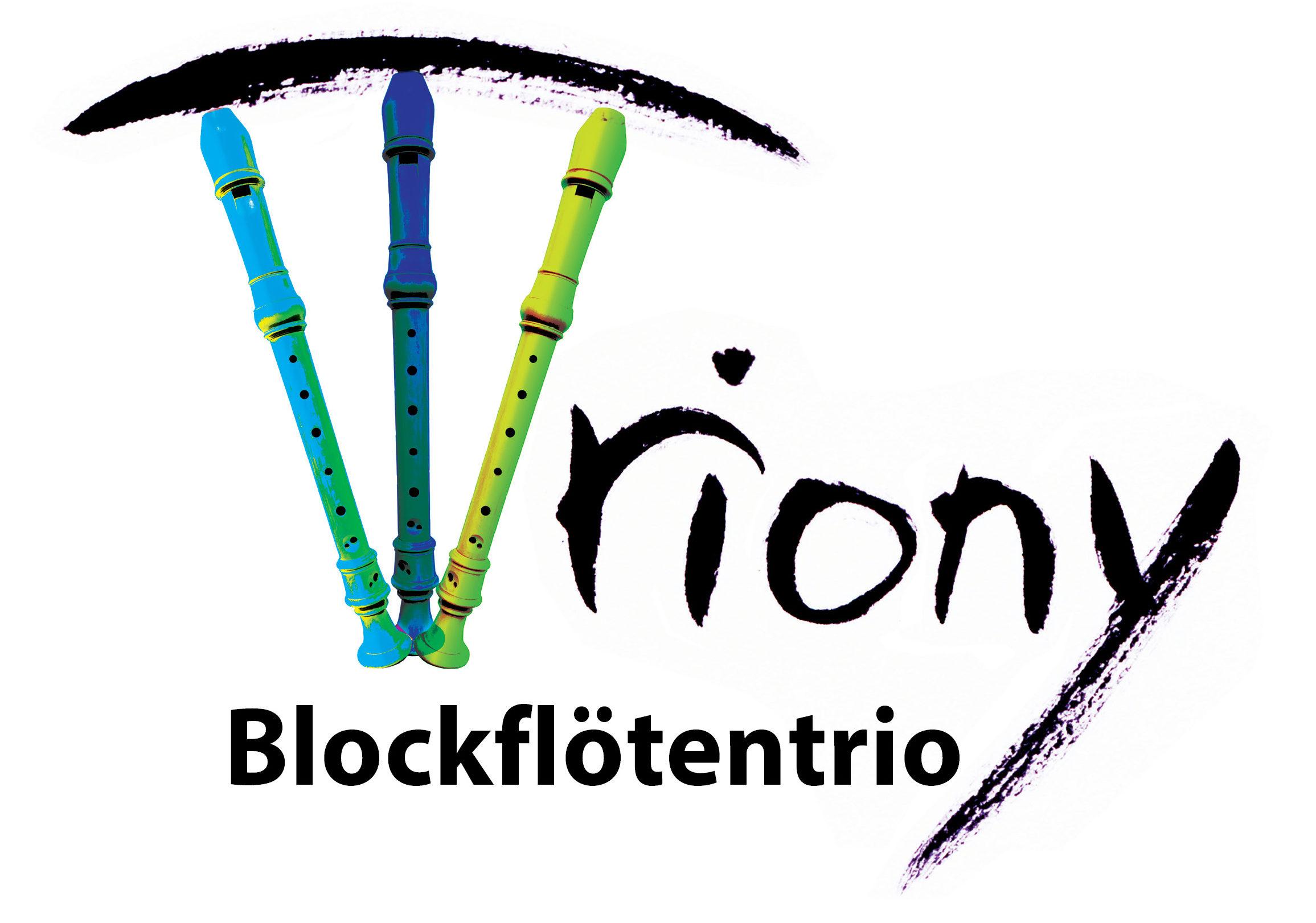 Triony - Blockflöten-Trio